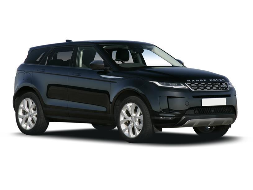 Land Rover Range Rover Evoque DIESEL HATCHBACK 2.0 D180 FIRST EDITION 5DR AUTO