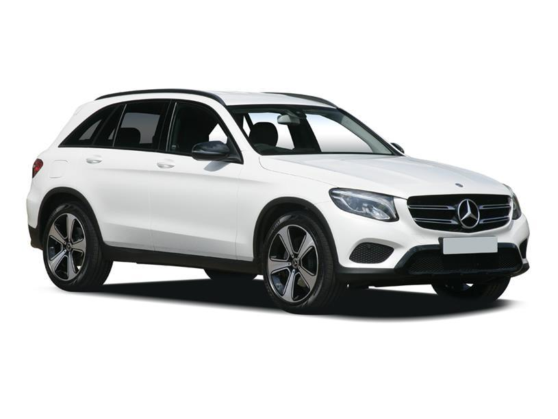 Mercedes-Benz GLC GLC220d AMG Line 2.0d 194 9GT+ 5dr SUV