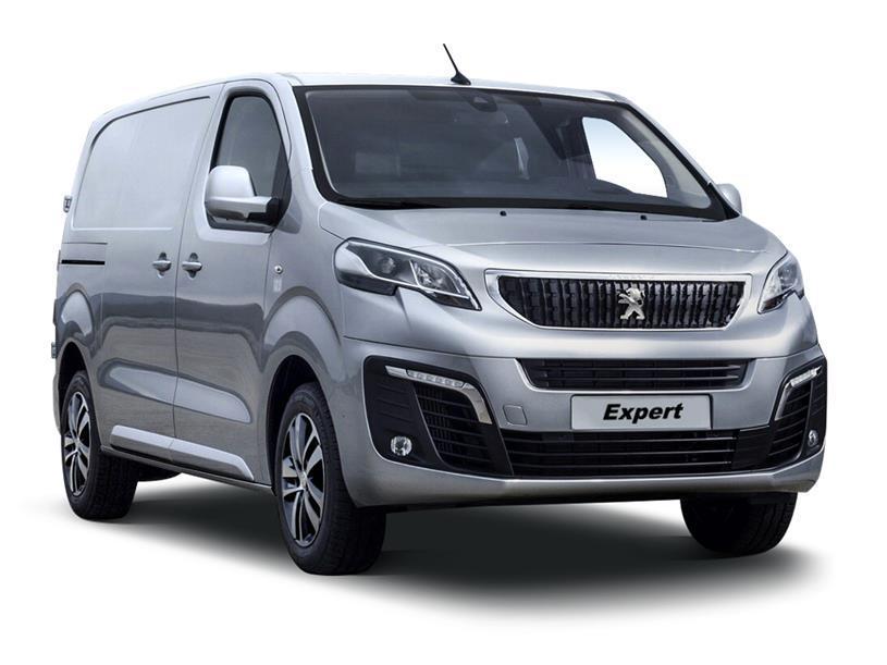 Peugeot – LCV Expert Professional Standard BlueHdi 120 Panel Van